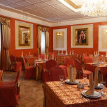 Ресторан Красная мельница - фотография 3 - Гранд-холл