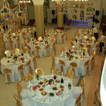 Ресторан Белое золото - фотография 6