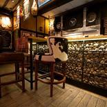 Ресторан La vaca - фотография 3