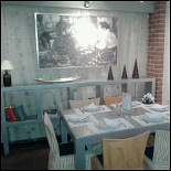 Ресторан Намеки - фотография 3