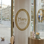 Ресторан Mary Chocolatier - фотография 1