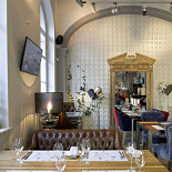 Ресторан Brera Bar - фотография 1