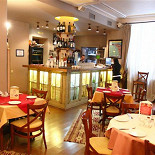 Ресторан Gayane's - фотография 1