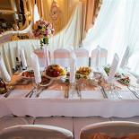 Ресторан Волгоград - фотография 2 - Свадебный банкет
