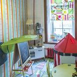 Ресторан Любовь - фотография 6 - Детская комната