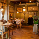 Ресторан La perla - фотография 1