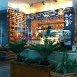 Ресторан Madyar - фотография 5 - Комфортный интерьер!