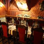 Ресторан Богемиус - фотография 5