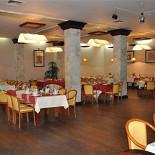 Ресторан Студия вкуса - фотография 5 - основной зал