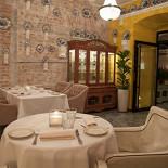 Ресторан Borgato - фотография 1