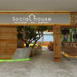 Ресторан Social House - фотография 1