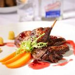 Ресторан Sentif - фотография 1