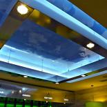 Ресторан Съел бы сам - фотография 6 - Эко-интерьер для наших дорогих гостей!