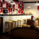 Ресторан Кельш - фотография 1 - Бар