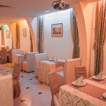 Ресторан Яр - фотография 2 - Банкетный зал