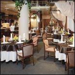 Ресторан Валимар - фотография 5 - Основной зал