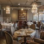 Ресторан George - фотография 1