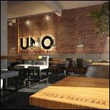 Ресторан Uno - фотография 2