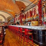 Ресторан Jamie's Italian - фотография 2
