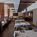 "Ресторан Навои - фотография 3 - 2-этаж ресторан ""Навои"""