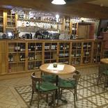 Ресторан Комарово - фотография 1