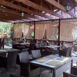 Ресторан Зеленый попугай - фотография 2