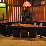 Ресторан Хижина Ча - фотография 1