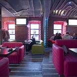 Ресторан Маяки - фотография 1