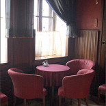 Ресторан Сю-си-пуси - фотография 1