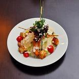 Ресторан Sofra - фотография 4