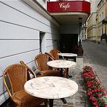 Ресторан Бульварный роман - фотография 3