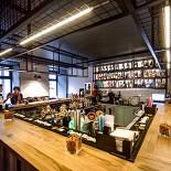 Ресторан Korm - фотография 3