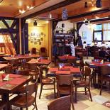 Ресторан Biblioteca - фотография 3