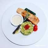 Ресторан Бергамот - фотография 4