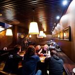 Ресторан Питькофе: Кино - фотография 5