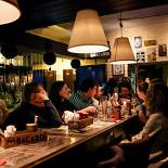 Ресторан Mojo Bar & Café - фотография 4