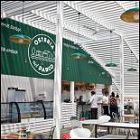 Ресторан Osteria nel Parco - фотография 2