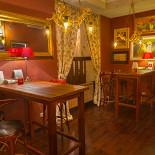 Ресторан Breughel Steak House - фотография 4