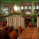 Ресторан The Red Fox - фотография 3