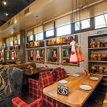 Ресторан Пиноккио Djan - фотография 4