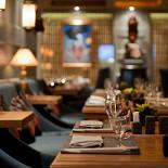 Ресторан Fujiko Asian Bistro - фотография 2