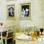 Ресторан Колонна - фотография 4