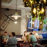 Ресторан Bistronomie - фотография 5