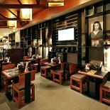 Ресторан Гин-но Таки - фотография 3