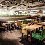 Ресторан Урожай - фотография 4