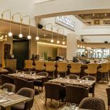 Ресторан Mukuzani - фотография 3