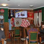 Ресторан Alex Pub - фотография 4