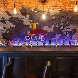 Ресторан JAM Club. Джем-клуб Андрея Макаревича - фотография 3