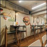 Ресторан Mesto Burger - фотография 5