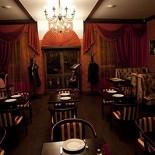 Ресторан Hadson - фотография 5